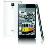 Meanit Smartphone Q5 bijeli