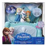 Frozen glazbena kutija za nakit