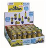 Minions stick za usne
